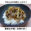 牛丼の素デラックス(185g×10個)【RCP】...