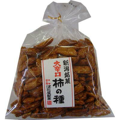 大辛口柿の種(かきのたね)130g×5袋人気のおつまみRCP02P02jun13