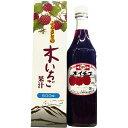 木いちご果汁 信州便り(600ml)×12本