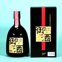 瑞泉 御酒 (うさぎ) 限定泡盛720ml