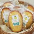 有田川町産オレンジ黄金柑(湘南ゴールド)のマドレーヌ(焼き菓子)