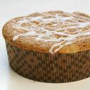 「ジンジャップル」ジンジャーとアップルのベイクドバターケーキ(季節限定・和歌山市石川さんの新生姜とか