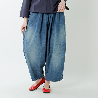 aranciato 寬牛仔長褲 tt-p001i-sg 普通適合 (ordinaryfitz) 的另一張紙條