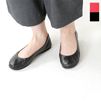 "■ fs/ny (エフエススラッシュエヌワイ) upper shallow pdair ballet shoes ""nappa"" and standard products"