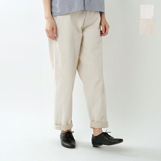 "■ kelen (Keren) セルビッチボーイフレンド denim pants ""MAR"" lkl10hpt4-my / standard products"