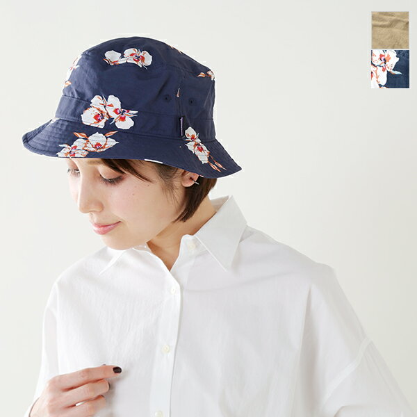 パタゴニア Wavefarer Bucket Hat