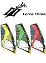 【メーカーお取り寄せ】NAISH(ナッシュ) Force Threeモデル 5.0セイル Sail