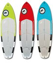 """9'11"""" 新品 BOARDWORKS mini mod SUP boards [選べる3色] 薄くワイドなパフォーマンス ボード! 信頼あるボードワークス EPX工法スタンドアップパドルボード大特価!!"""