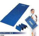 NISHI(ニシ・スポーツ)T7922 【トレーニング】 エクサマット NE-6 ★送料無料★ 10%OFF【smtb-k】【ky】