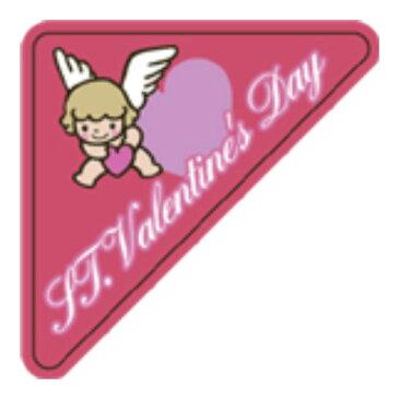 【ギフトシール/ARC】バレンタイン St.Valentine'sDay 天使(500枚入)【LX288S】
