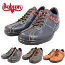 BOBSON ボブソン BB5711 カジュアルシューズ ウォーキングシューズ レザースニーカー メンズ 紳士靴 革靴 本革【nesh】 【新品】【送料無料】