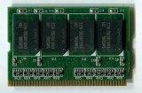 [Major on 3rd] 旧レッツノート、VAIO、BIBLO、FLOLA等に使えます!メジャーチップ搭載 Micro-DIMM PC2700 DDR 512M (333)