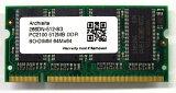[Samsung 3rd] サムスンチップ搭載 SODIMM DDR PC2100 512MB (266)