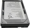 【SEAGATE】新品バルク!3.5inch HDD 160GB IDE 7200回転 ST3160212ACE