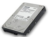 [TOSHIBA] 東芝 3.5inch HDD 500GB SATA 7200回転 DT01ACA050
