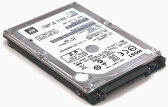 [HGST] 日立 2.5inch HDD 1TB SATA 7200回転 HTS721010A9E630