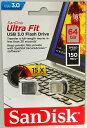 SanDisk サンディスク 最大転送150MB/sの高速USBメモリ 超小型 64GB Ultra Fit SDCZ43-064G-GAM46