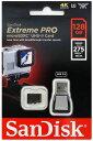[Sandisk] サンディスク Extreme Pro UHS-II U3対応 microSDXCカード (読込速度最大275MB/s 書込速度最大100MB/s) USB3.0カードリーダ…
