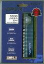 [PATRIOT] パトリオット VIPPER ELITE PC4-21300 DDR4-2666 32GB(16GB x 2) デスクトップ用 288pin Unbuffered DIMM PVE432G266C5KGY