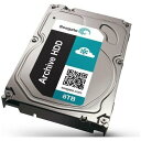 【SEAGATE】Archive HDDシリーズ 3.5inch SATA 6Gb/s 8TB 5900rpm 128MB 4Kセクター 新品バルク ST800... ランキングお取り寄せ