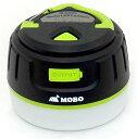 MOBO モバイルバッテリー機能付 充電式LEDランタン Multi LED Lantern グリーン AM-CLB05-GR