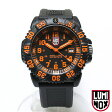 【LUMINOX】ルミノックス 腕時計 ネイビーシールズ ダイブウォッチ カラーマークシリーズ オレンジ×ブラック 3059 T25表記 【あす楽対応】【送料無料】 532P15May16