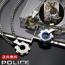 【POLICE】ポリス ネックレス REACTOR リアクタ...