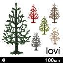 【送料無料】Lovi(ロヴィ) クリスマスツリー Momi-no-ki 100cm / 北欧 クリス...