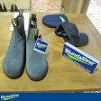 ブランドストーン  ブルースチール スウェードレザー Blundstone BS1457 Blue Steel Suede Leather サイドゴア ブーツ サイドゴアブーツ ユニセックス レディーズ ウィメンズ メンズ