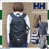ヘリーハンセン スカルティン 20 ブラック リュックサック  リュック 鞄 バッグ アウトドア スカルティン20 HELLY HANSEN Skarstind20 20L K HOY91402