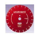 ナニワ研磨工業 レッドコンクリートカッター エンジン用 355×3.2×20 CI1411