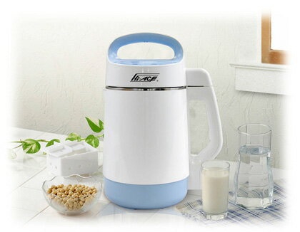 Hi-Ace まいにち豆乳 1.3L 全自動豆乳メーカー DJ13P-C06