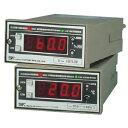 佐藤計量器 デジタルパネルメーターEDM 上下限警報付 ※メーカー直送品 8087-10