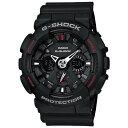 【逆輸入品】【箱訳あり】 カシオ CASIO 腕時計 G-SHOCK G-SHOCK ジーショック GA-120-1A メンズ ブラック 箱訳あり 海外モデル