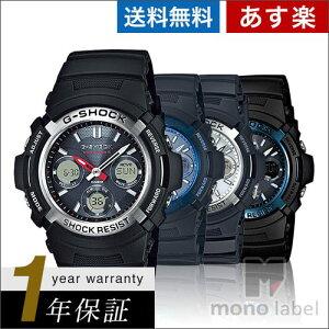 【逆輸入品】 カシオ CASIO 腕時計 G-SHOCK ジーショック AWG-M100-1A AWG-M100A-1A AWG-M100B-1A AWG-M100S-7A AWG-M100SB-2A メンズ