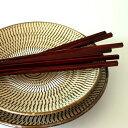 【松野屋 ひのき 漆箸5膳セット】箸 はし おはし ヒノキ 檜 セット 5点セット 初午 ギフト■ あす楽■ ラッピング無料