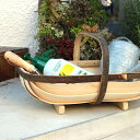 【Garden Trug Royal Sussex Traditional Trug CT001-4】Garden Trug ハンドル Cuckmere バスケット イギリス val02■ 送料無料■ あす楽