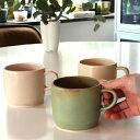 【4th market sorbet ソルベ マグカップ】カップ 陶器 萬古焼き 引越し祝い ギフト■ あす楽■ ラッピング無料