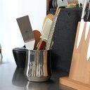 【MOTTA ツールホルダー】モッタ イタリア ステンレス キッチン ツールスタンド ギフト■ あす楽■ ラッピング無料