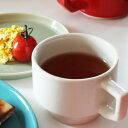 【HASAMI ブロックマグ 200cc】SEASON1 食器 マグカップ コーヒーカップ 波佐見焼