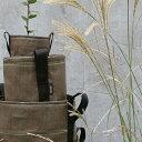 【BACSAC バックサック ポット BC-103】POT グリーン 植木鉢 ポット ガーデン 庭 ギフト■ あす楽■ ラッピング無料