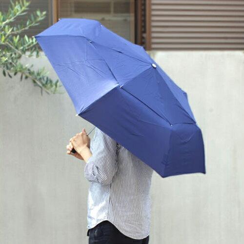 【totes A256 Titanium Ultimate Umbrella】傘 日傘 トーツ 自動開閉 ギフト■ ■ ラッピング無料 風の強い雨の日、荷物の多い日、雨の日の夜、そんな厳しい雨の日でも重宝する、究極の折りたたみ傘です。中古