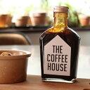 コーヒーの香りとコクそして苦みを楽しめる様、甘さ控えめのコーヒーソース。アイスにかけたりパンケーキにかけたりいろいろ楽しめます。