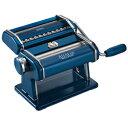MARCATO(マルカート) アトラス パスタマシン ATL150 カラーライン ブルー 【楽ギフ_包装選択】【楽ギフ_のし宛書】
