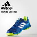 アディダス ハンドボール・インドアスポーツシューズ Multido Essence AQ6275 adidas