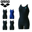 アリーナ 水泳 フィットネス セパレート 水着 レディース スナップ付き セパレーツ 女性用 ARN701W arena