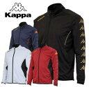 足球 - kappa カッパ サッカー トレーニングウエア KF352TT11 トレーニングジャケット ジャージー WUPニットジャケット 軽量