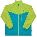 LUCENT(ルーセント) テニス トレーニングジャケット XLW6265 ウィンドウォーマーシャツ【レディース】
