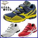 ミズノ MIZUNO 11GN1411 野球 シューズ 11GN1411 グローバルエリートラン トレーニングシューズ 軽量 トレシュー ベルト