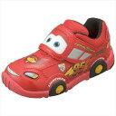 ディズニー 子供靴 DN C1115 レッド 映画カーズの子供靴 MS シューズ